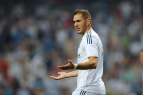 Case For Benzema