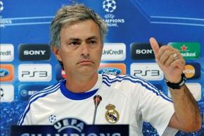 Grading Mourinho