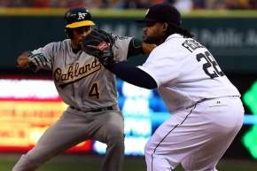 A's-Tigers Preview